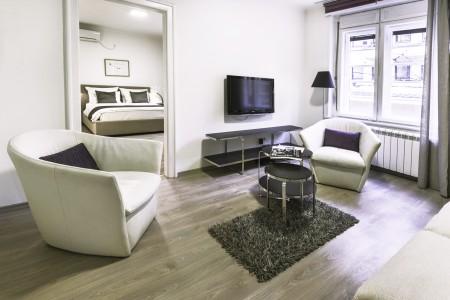 apartman beograd centar apartman a265