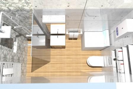 apartment beograd centar apartment a82