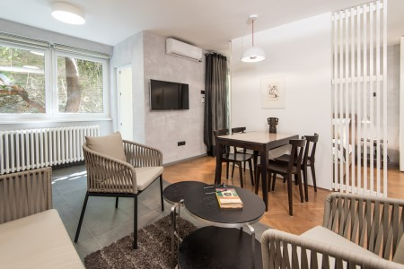 apartment beograd centar apartment a165