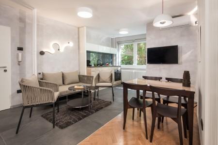 apartment beograd centar apartment a166