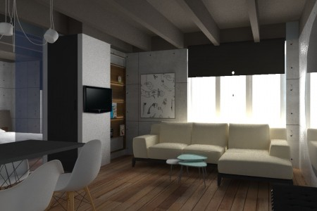 apartment beograd centar apartment a342