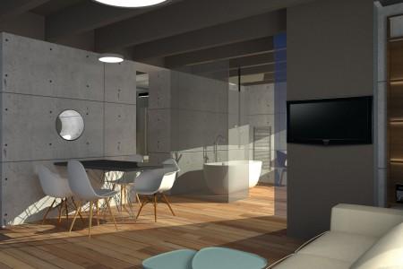 apartment beograd centar apartment a343