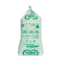 Verpackungschips flo-pak® Grün