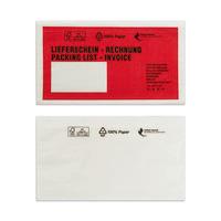 Dokumententasche Papier terra