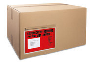 Dokumententasche aus Recyclingmaterial