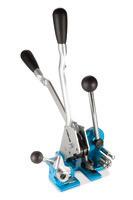 Verschluss-/Spanngeräte für Umreifungsbänder K1100/K2100