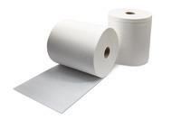 Papierhandtuchrollen