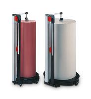 Abrollständer mit Schneidevorrichtung PA100/PA101