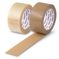 Kräfteschonendes Packband (PVC)