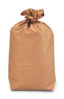 Kompostierbarer Papiersack
