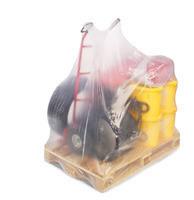 PE-Schrumpf-Schlauchfolie (Rolle) für Paletten