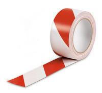 Warn-Markierungsband (PVC), selbstklebend