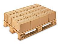 Euro-, Industrie- und Containerkartons