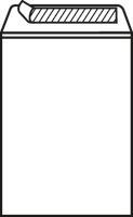 Briefumschläge für DIN C4