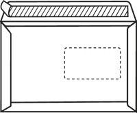 Briefumschläge für DIN A5