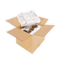 Verpackungsschaum für Schweres