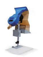 FillPakTTc Papierfüllsystem mit Schneidemechanismus