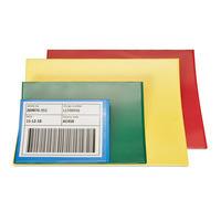 Kennzeichnungstasche für Behälter