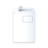 Briefumschläge für DIN A4