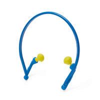 Bügelgehörschutz 3M™ Flexicap, SNR 21 dB(A)