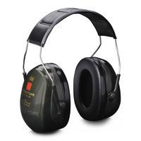 Kapselgehörschutz 3M™ Peltor™ Optime™ II, SNR 31 dB(A)