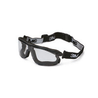 Vollsichtbrille 3M™, indirekt belüftet, hitzebeständig, EN 166/EN 170