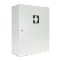 Erste-Hilfe-Schrank MEDICUS, leer