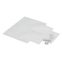 Flachbeutel terra, Pergamin 40 g/m²