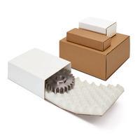 Schaumverpackung VarioPac