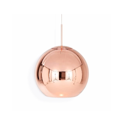 Tom Dixon Pendelleuchte - Copper Shade