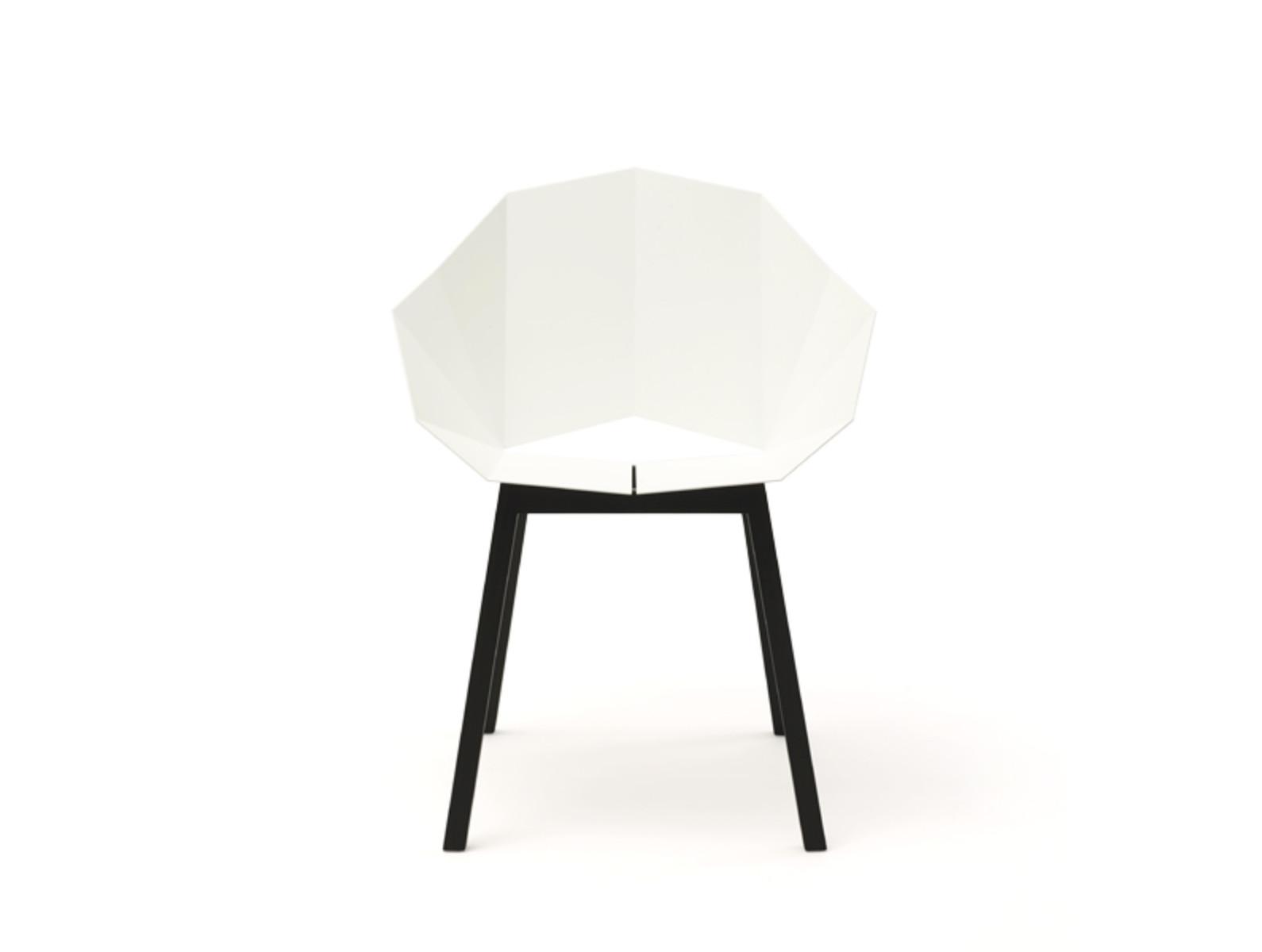 Stuhl Seatshell
