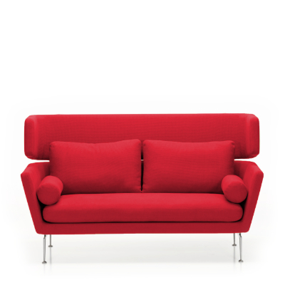 Vitra Sofa - Suita Club