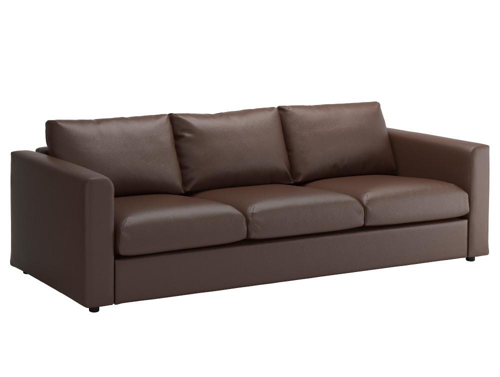 Sofa - VIMLE Farsta