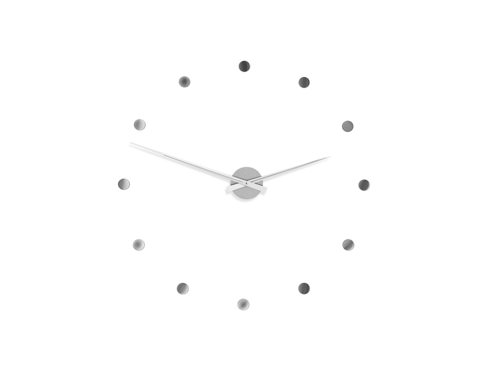 Radius Design - Flexible Wanduhr