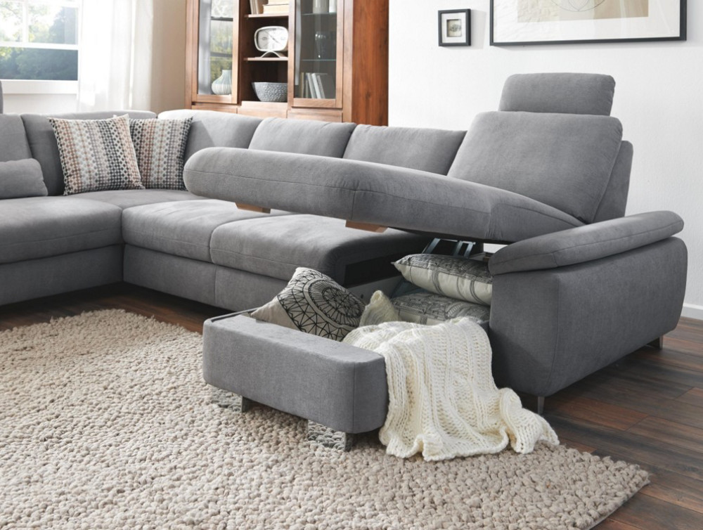 wohnlandschaft beldomo raumbild. Black Bedroom Furniture Sets. Home Design Ideas