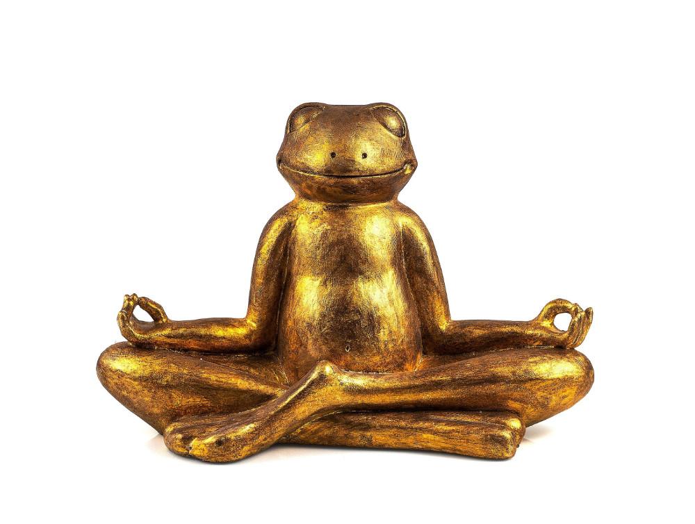 Frosch Mantra