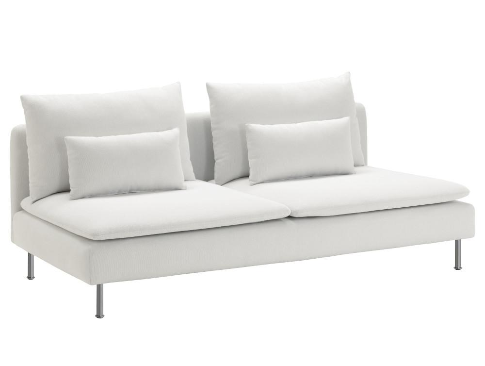 Sofa - SÖDERHAMN Sitzelement 3 Finnsta
