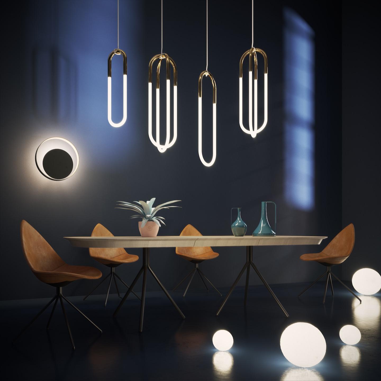 Das esszimmer im sinnlichen minimalismus raumbild for Was ist minimalismus