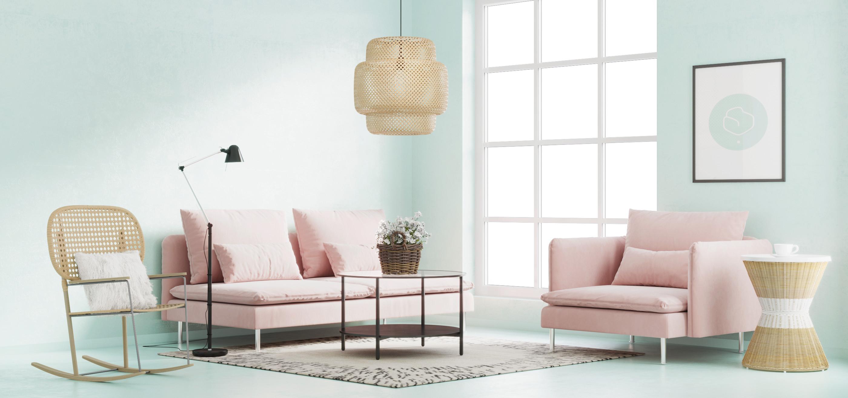 Ikea+raum