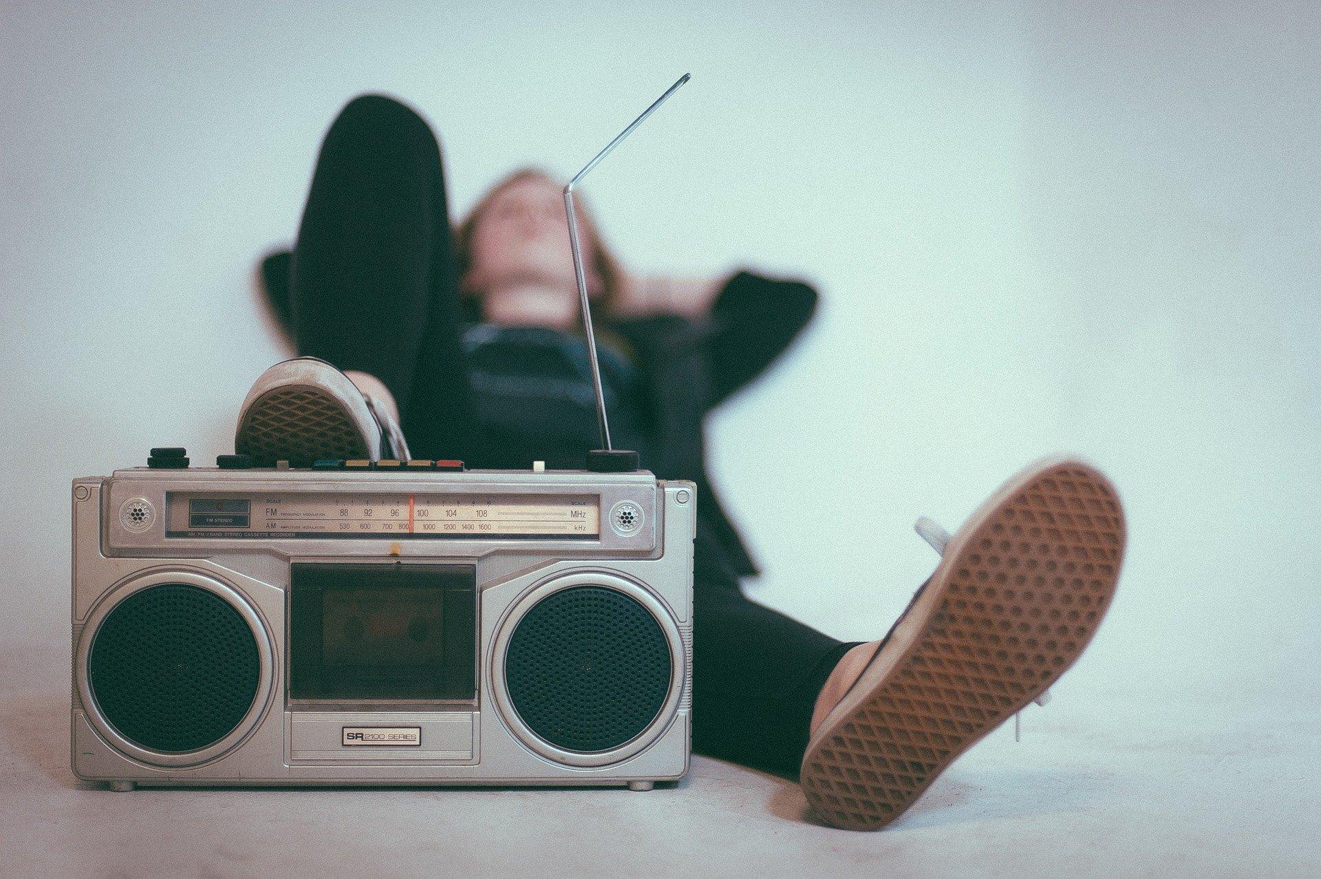 Die Besten Radiosender