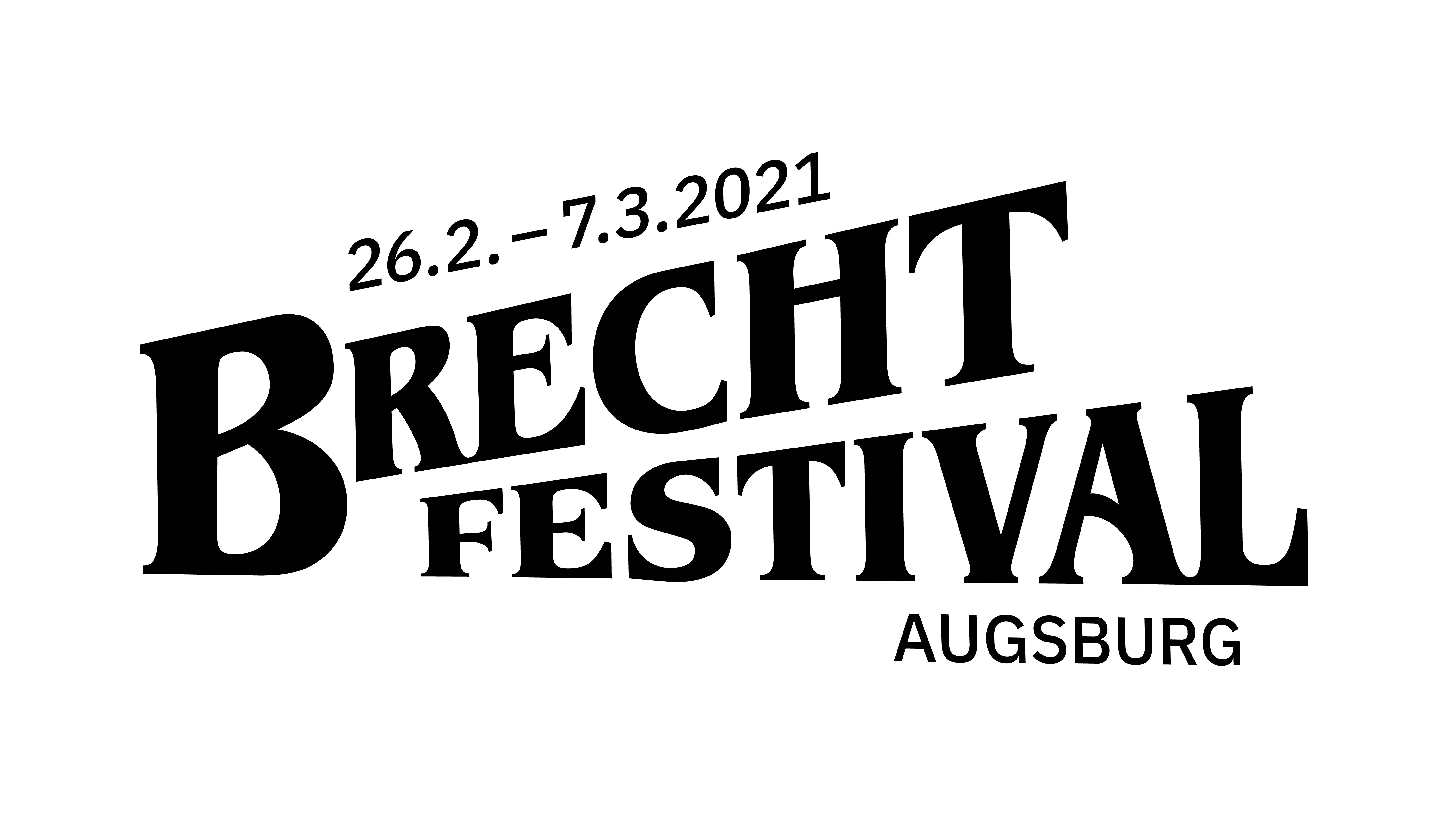 brecht-festival-logo