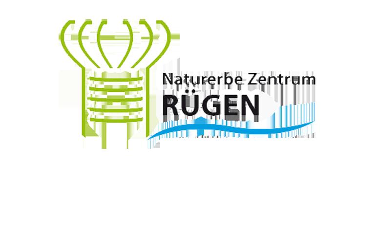 Naturerbe Zentrum Rügen Karls Freunde Logo