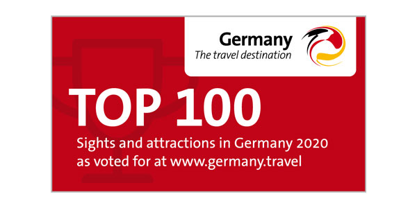 Top 100 Germany Travel 2020