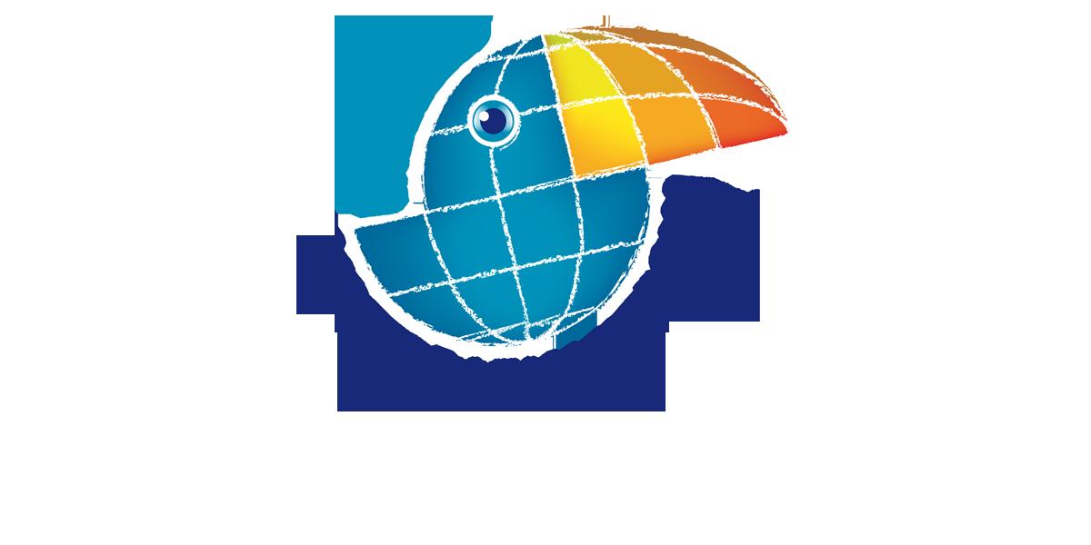Vogelpark Marlow Karls Freunde Logo