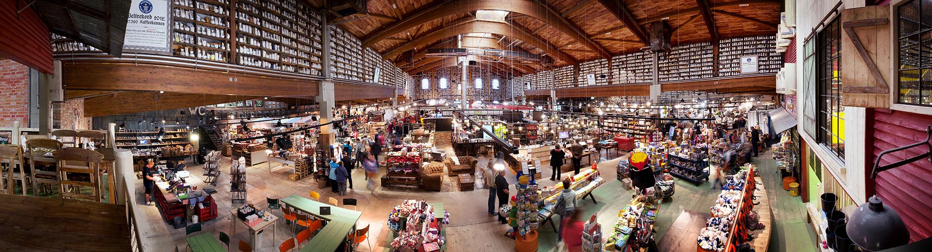 Bauernmarkt Zirkow