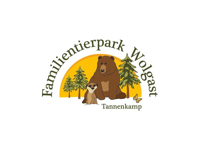 Tierpark Wolgast Karls Freunde Logo
