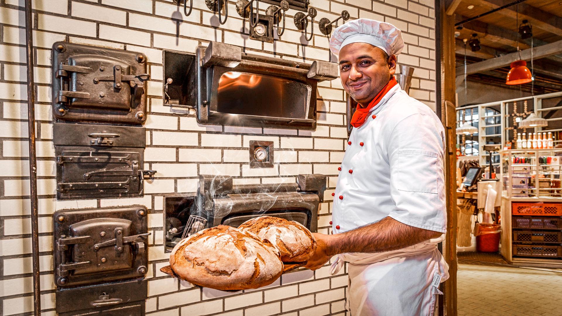 Hof-Bäckerei Rövershagen
