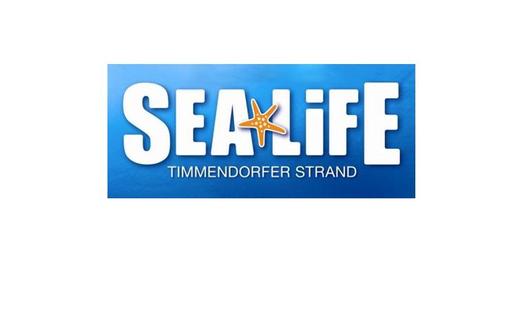 Sealife Timmendorfer Strand Karls Freunde Logo