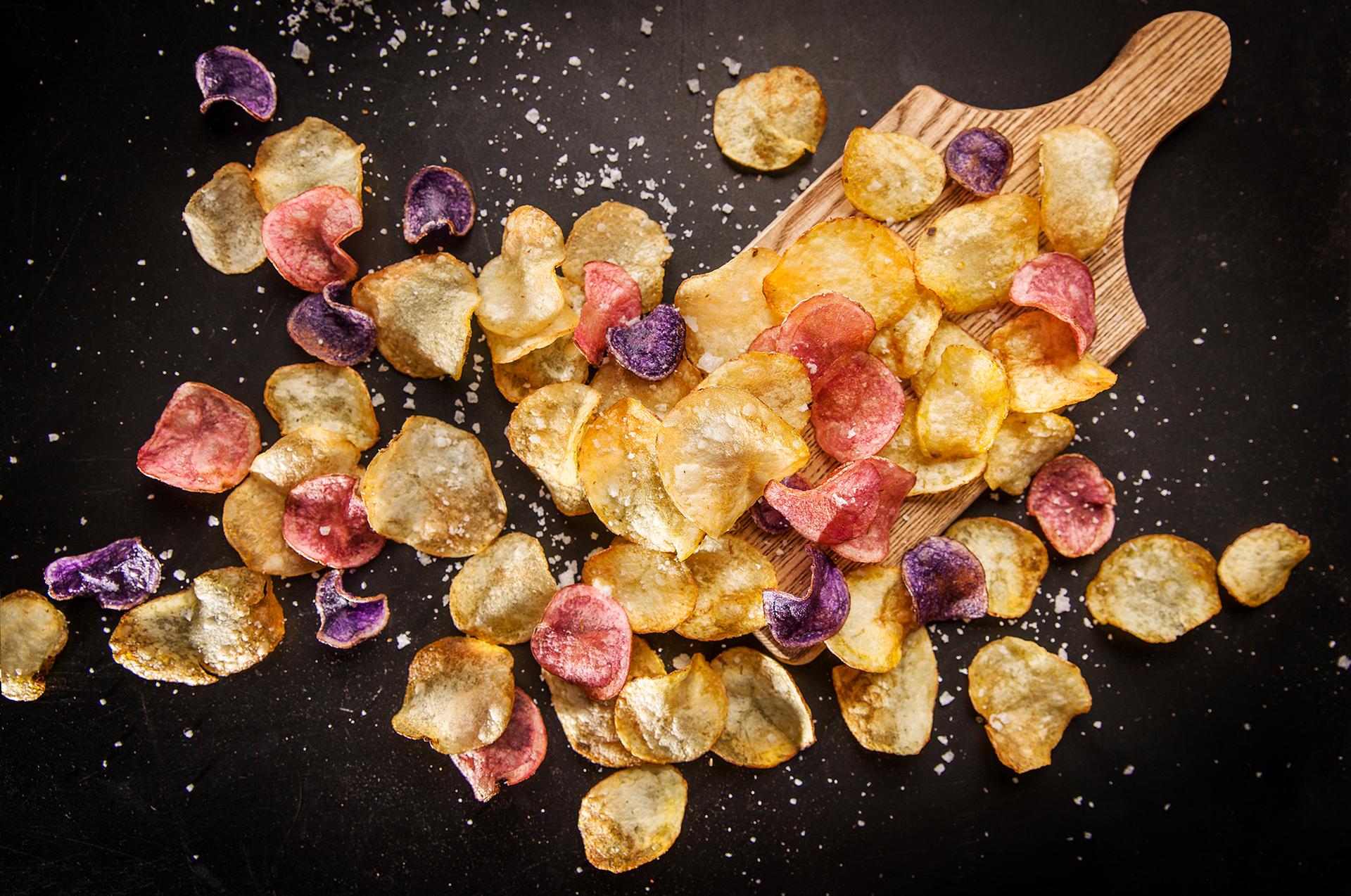Chips-Manufaktur 2018, Elstal