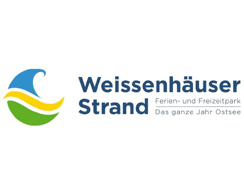 Weissenhäuser Strand Karls Freunde Logo